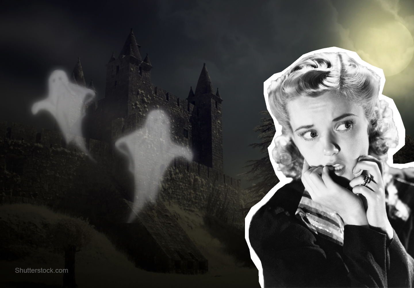 haunted places featured image