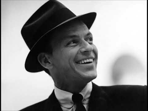 Frank Sinatra – Pinterest